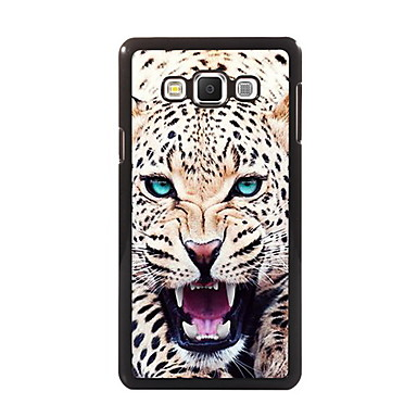 Voor Samsung Galaxy hoesje Hoesje cover Patroon Achterkantje hoesje Dier PC voor Samsung A8 A7 A5 A3
