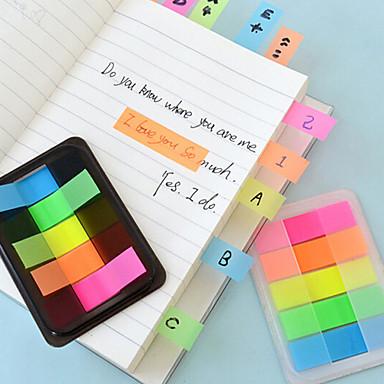 Self-Stick Notes - de Papel - Fofinho