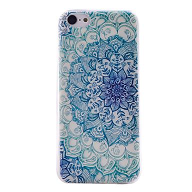 tok Για iPhone 5c iPhone X iPhone X iPhone 8 Plus Πίσω Κάλυμμα Μαλακή TPU για iPhone X iPhone 8 Plus iPhone 8 iPhone 5c