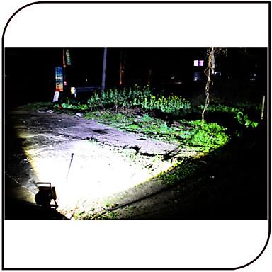 YGWL-033 Φανάρια & Φώτα Σκηνής LED 1600 LUMENS 3 τρόπος φωτισμού με μπαταρίες και φορτιστή Επαναφορτιζόμενο / Έκτακτη Ανάγκη Κατασκήνωση