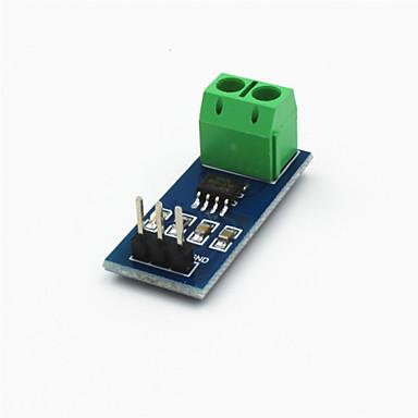 30a acs712 módulo sensor de corrente