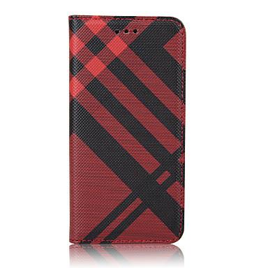 8 iPhone 8 Per iPhone Plus Plus 8 Con Porta credito Integrale portafoglio per iPhone iPhone di onde pelle Con A iPhone Custodia 8 supporto Plus Apple Resistente sintetica iPhone 04315749 7 6 carte AXCAwq