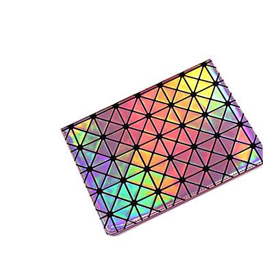 laser boren pu lederen case hoes voor de iPad mini 1 / mini 2 / mini 3 (verschillende kleuren)