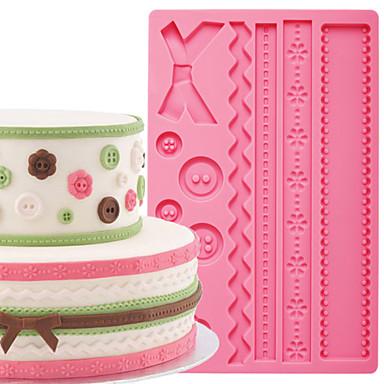 Decoratiehulpmiddelen Cake / Cupcake / Chocolade