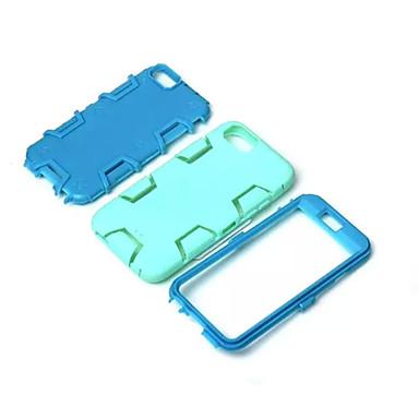 Για Θήκη iPhone 6 / Θήκη iPhone 6 Plus Ανθεκτική σε πτώσεις tok Πλήρης κάλυψη tok Πανοπλία Μαλακή ΣιλικόνηiPhone 6s Plus/6 Plus / iPhone