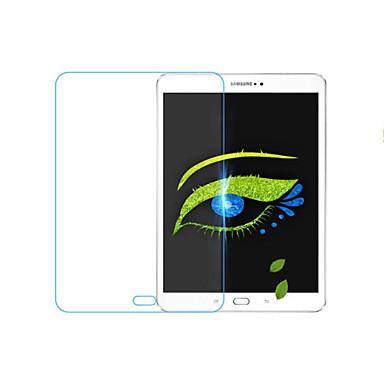 3pcs hoge transparantie lcd kristalheldere screen protector reinigingsdoekje voor de Samsung Galaxy Tab s2 T810 T815 9.7 inch