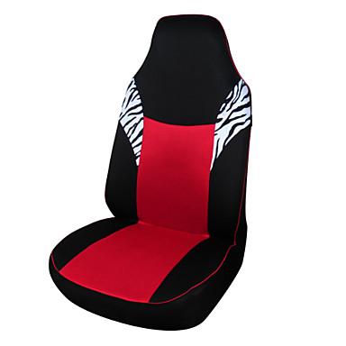 Auto-stoelhoezen Stoel hoezen tekstiili Voor Peugeot Indigo Mini Alpina Isdera Seat Škoda Passat Opel Fiat Proton Land Rover Citroën