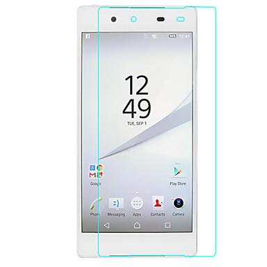 Προστατευτικό οθόνης Sony για Sony Xperia Z5 Σκληρυμένο Γυαλί 1 τμχ Υψηλή Ανάλυση (HD)