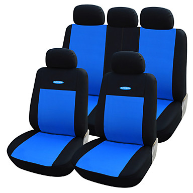 Capas para Assento Automotivo Capas de assento Têxtil Para Peugeot Indigo MINI Alpina Isdera Seat Skoda Passat Opel Fiat Proton Land