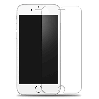 voordelige iPhone 6s / 6 Plus screenprotectors-AppleScreen ProtectoriPhone 6s High-Definition (HD) Voorkant screenprotector 1 stuks Gehard Glas / iPhone 6s Plus / 6 Plus