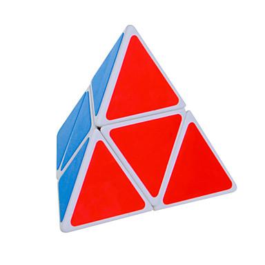 Rubiks kubus Shengshou Pyramid 2*2*2 Soepele snelheid kubus Magische kubussen Puzzelkubus professioneel niveau Snelheid Nieuwjaar