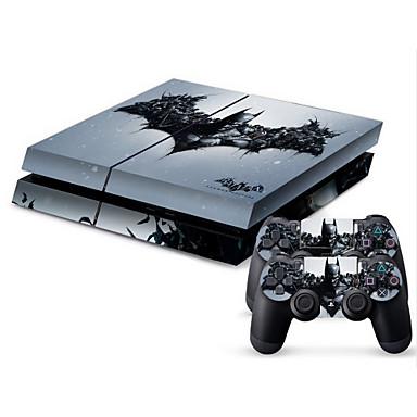 B-SKIN PS4 PS/2 Tassen, Koffers en Achtergronden - PS4 Noviteit