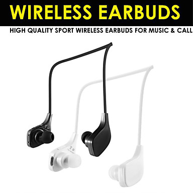sport de mode st r o bluetooth headset casque couteur lecteur de musique mp3 sans fil pour. Black Bedroom Furniture Sets. Home Design Ideas
