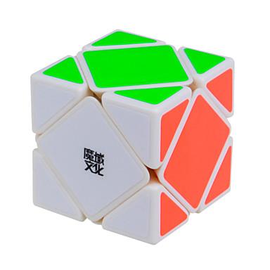 Rubik's Cube Skewb Skewb Cube Cubo Macio de Velocidade Cubos mágicos Cubo Mágico Nível Profissional Velocidade ABS Ano Novo Dia da Criança