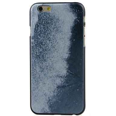 mooi patroon van hoge kwaliteit en een goede prijs patroon harde case voor de iPhone 6 / 6s