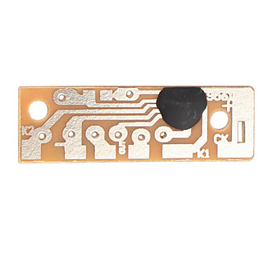 módulo de alarme kd9561 ck9561 kit DIY 4 tipo de som para arduino