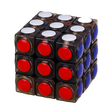 Rubiks kubus YONG JUN 3*3*3 Soepele snelheid kubus Magische kubussen Puzzelkubus professioneel niveau Snelheid Nieuwjaar Kinderdag