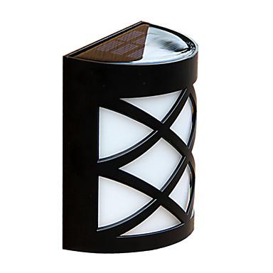 6 LEDs Koel wit Oplaadbaar Decoratief Batterij