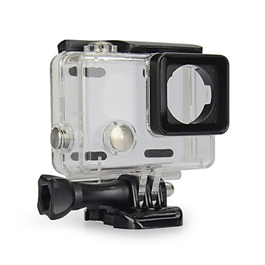 Protective Case Case/Bags Waterproof Housing Case Mount / Holder Waterproof Floating For Action Camera Gopro 4 Gopro 3 Gopro 3+ Diving