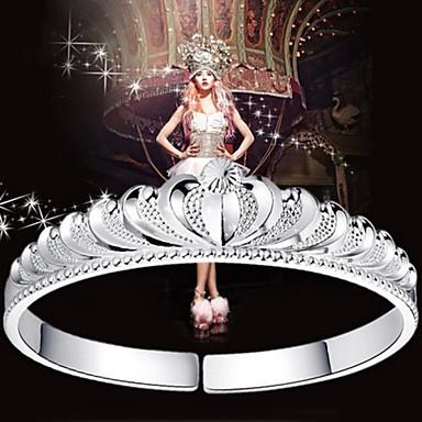Per donna Braccialetti - Argento sterling Bracciali Argento Per Regali di Natale Matrimonio Feste