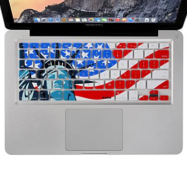 docooler XSKN silicium toetsenbord huid film dekking voor Apple MacBook Air pro 13