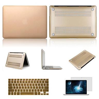 Capa para MacBook para Sólido Alumínio MacBook Pro 15 Polegadas