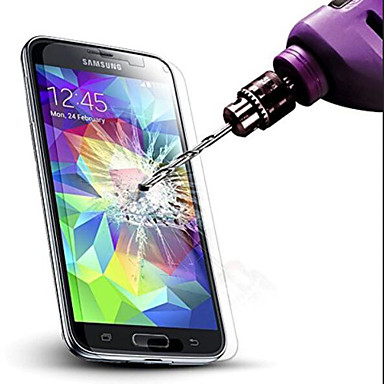 cheap Screen Protectors-Screen Protector for Samsung Galaxy A3(2016) Tempered Glass Front Screen Protector