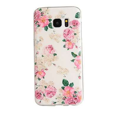 bc72be7129 cheap Galaxy S6 Edge Cases / Covers-Case For Samsung Galaxy Samsung Galaxy  S7 Edge