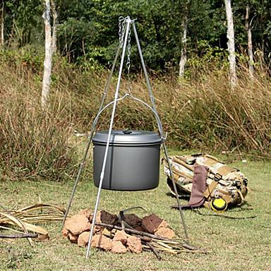 kachel Accessoires Aluminium voor Picknick Kamperen&Wandelen Voor buiten