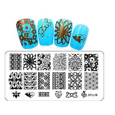Nagelkit nagelkunst decoratie Gereedschappen Nagelkunst DHZ