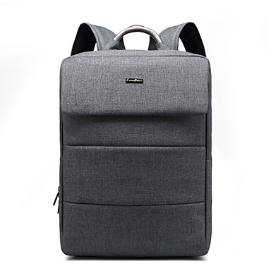Plecak na Solid Color Nylon Nowy MacBook Pro 15