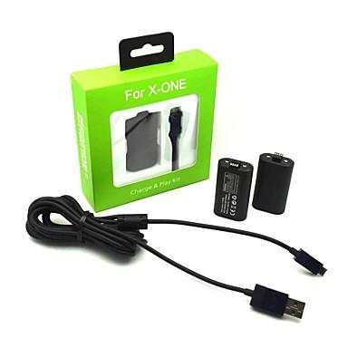 Kabels en Adapters Voor Xbox One Mini Oplaadbaar Noviteit