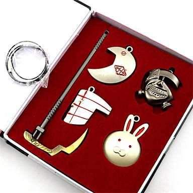 Schmuck Inspiriert von Tokyo Ghoul Cosplay Anime Cosplay Accessoires Halsketten Aleación Herrn neu