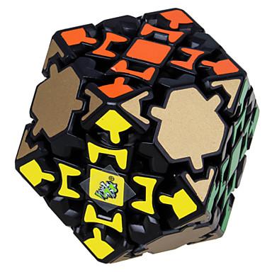 Rubiks kubus WMS Alien Tandwiel 3*3*3 Soepele snelheid kubus Magische kubussen Puzzelkubus professioneel niveau Snelheid Nieuwjaar