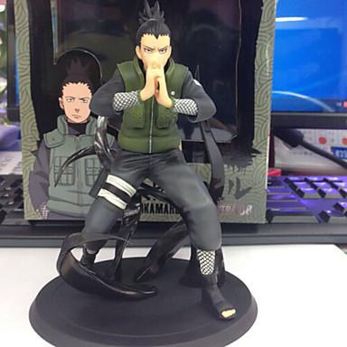 Anime Akciófigurák Ihlette Naruto Szerepjáték 15 CM Modell játékok Doll Toy