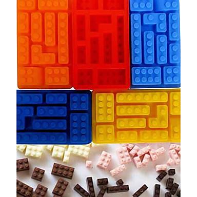 Sütő és tészta eszközök Keksz / Csokoládé / Jég