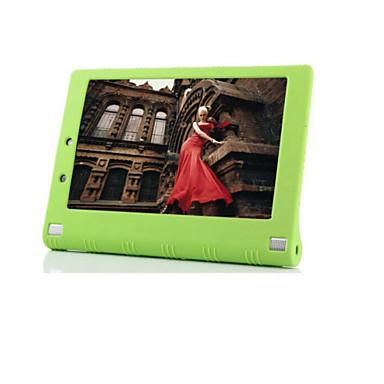 레노버 요가를위한 실리콘 고무 젤 스킨 케이스 커버 tablet2-830f 8