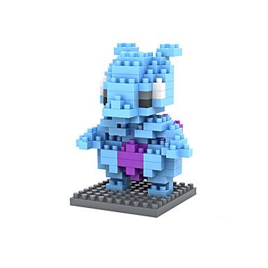 Diamond Blocks Ajándék Építőkockák Építő játékok fent 3 Barna Játékok