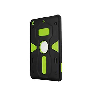 케이스 제품 아이 패드 미니 3/2/1 충격방지 뒷면 커버 갑옷 실리콘 용 iPad Mini 3/2/1