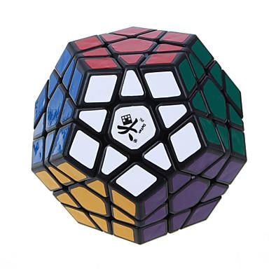 Rubik kocka Megaminx 3*3*3 Sima Speed Cube Rubik-kocka Puzzle Cube szakmai szint Sebesség Újév Gyermeknap Ajándék