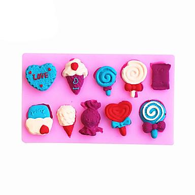 Sütőformák Torta / Csokoládé