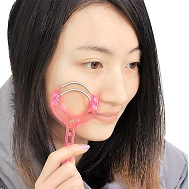 Barbear manual Feminino / Unissex Rosto Manual N/A N/A Aço Inoxidável