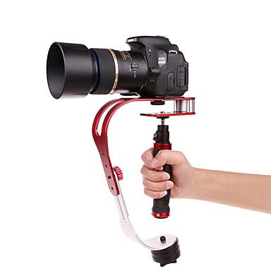 Bastão de Mão Gimbal Estabilizador de câmera de vídeo portátil estável Para Câmara de Acção Gopro 5 Gopro 4 Gopro 3 Gopro 3+ Gopro 2