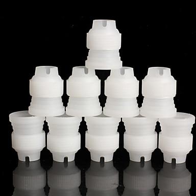 Díszítő eszköz Torta Műanyag Környezetbarát