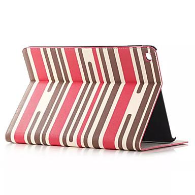 스탠드 권총과 애플 iPad 프로의 경우 12.9 인치 고품질의 명품 지갑 패션 태블릿 가죽 커버 플립