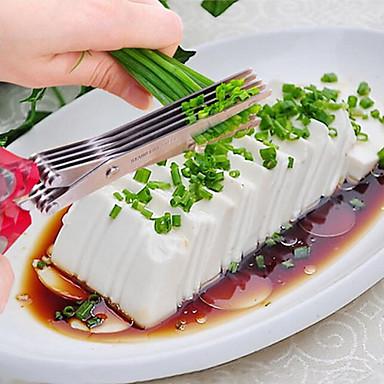 Utensílios de cozinha Aço Inoxidável Gadget de Cozinha Criativa Cortador e Fatiador Vegetais 1pç