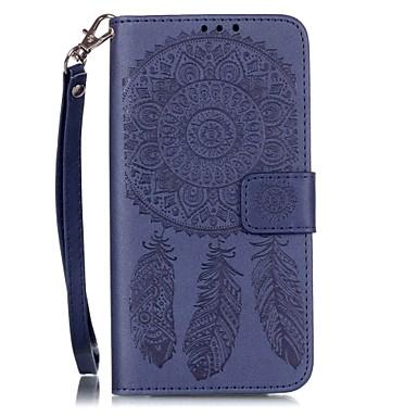 케이스 제품 LG LG케이스 카드 홀더 지갑 스탠드 플립 엠보싱 텍스쳐 풀 바디 포수 드림 하드 PU 가죽 용