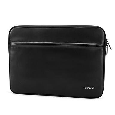 pofoko® 11/13/14/15 hüvelykes vízálló laptop tok fekete / szürke