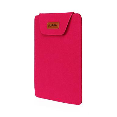 레노버 / 맥 / 삼성 퍼플 / 블루 / 레드 / 오렌지 / 핑크 / 그레이에 대한 fopati® 15 인치 노트북 케이스 / 가방 / 슬리브