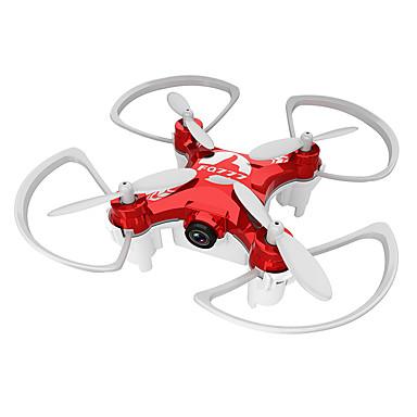 Drón FQ777 954D 4CH 6 Tengelyes KamerávalFPV 360 Fokos Forgás Upside Down Flight Irányítsd A Camera A Real-Time Filmanyag Gyűjtsön